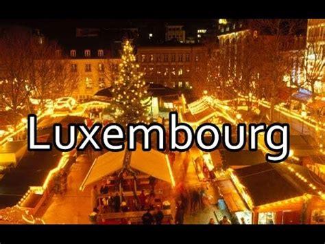Lu Natal Lu Warna Warni walk at in luxembourg decor march 233 du noel luxembourg 2015