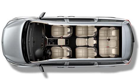 kia sedona interior dimensions all new 2016 kia sedona minivan kia canada