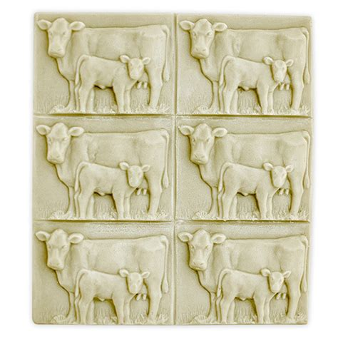 soap molds wholesale soap supplies soap making soap milky way cow and calf soap mold tray mw 79 wholesale