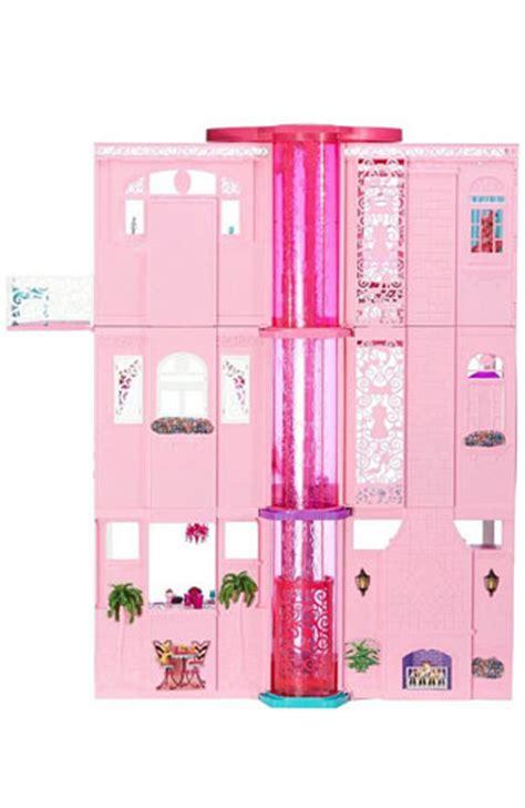 film barbie yang baru coretannya si antare5 indahnya rumah baru barbie yang