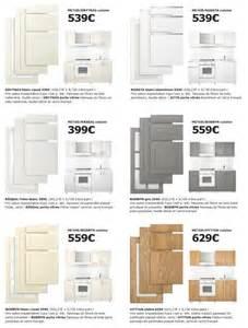 Facade Meuble Cuisine Ikea
