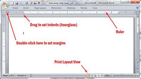 web layout ms word how to turn microsoft word into a terrific screenwriting