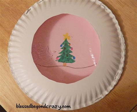 12 days of christmas crafts for kids day 11