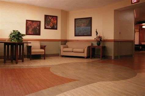 Heritage Contract Flooring Gallery   St. Francis of