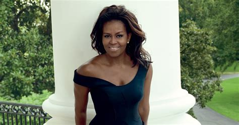 michelle obama vogue cover michelle obama stuns on third vogue cover photos us