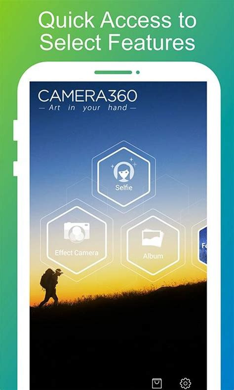 camera360 ultimate for android camera360 ultimate apk free photography android app appraw
