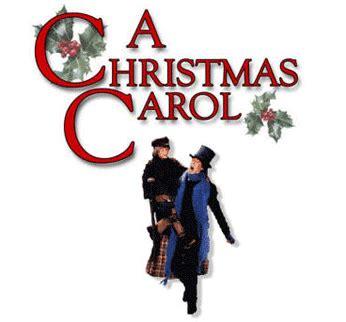 a christmas carol play christmas carol play