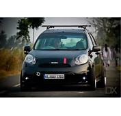 Continued Uncommonly Modified Cars Of India