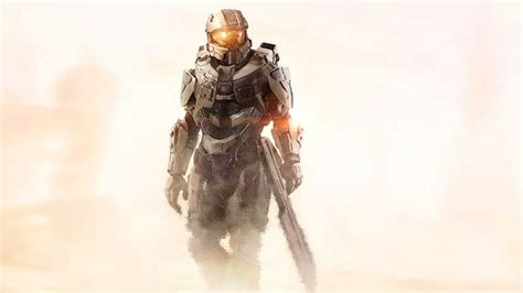 Master Chief Turns Into Mimobot by Halo 5 Guardians How Master Chief S World Got Its Hooks