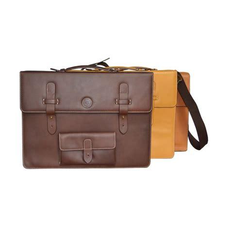 brown leather messenger bag for brown leather messenger bag real leather studio
