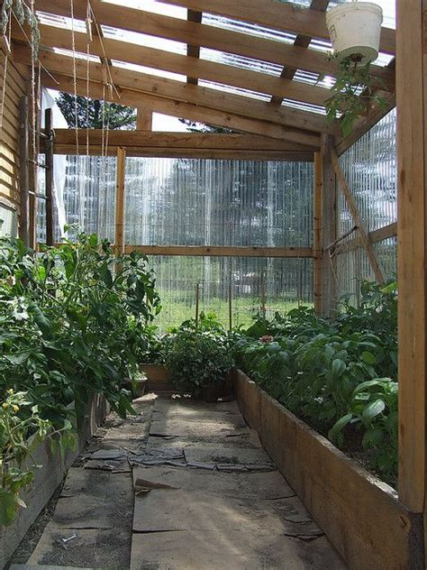 Attached Greenhouse Safe Harvesting In The Winter House Plans With Greenhouse Attached