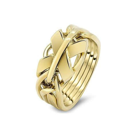 Fx Jewellery Pasir Patern Ring Silver mens gold 5fx m puzzle rings creations