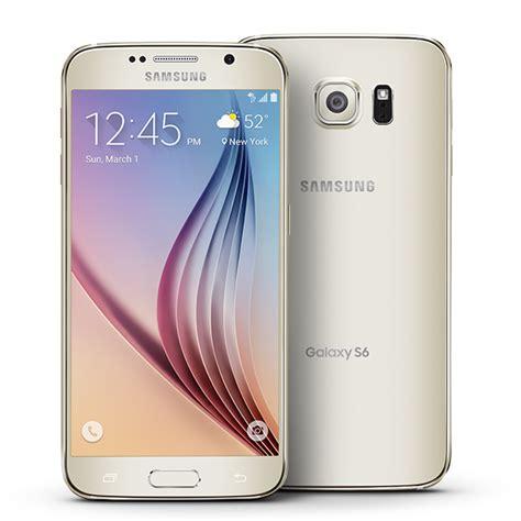 Sale Samsung Galaxy S6 32 Gb Gold Mulus samsung galaxy s6 32gb sm g920a android smartphone att wireless platinum gold mint