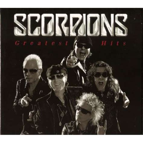 best scorpion songs greatest hits by scorpions cd x 2 with techtone11 ref