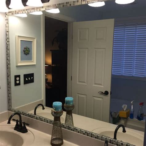 bathroom mirror adhesive 12 best static cling window stripes images on pinterest