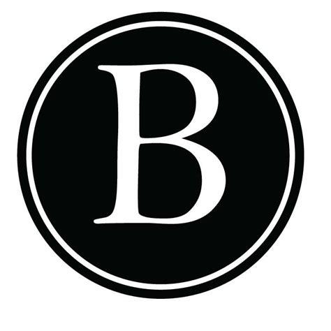 the b best b monogram photos 2017 blue maize