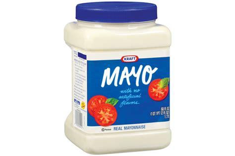 Kraft Real Mayonnaise Mayo Bumbu Saus Condiment Mayonaise Asli Import kraft real mayonnaise kraft recipes
