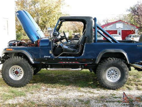 jeep yj rock crawler jeep yj wrangler rock crawler