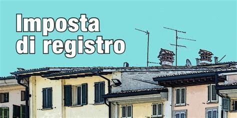calcolo imposta registro seconda casa imposte prima casa imposta di registro prima casa calcolo