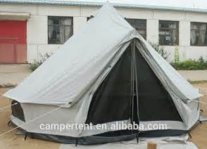 4m canvas bell tent for sale buy outdoor canvas bell