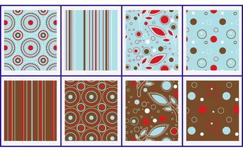 seamless pattern swatch illustrator beautiful useful patterns and swatches for illustrator