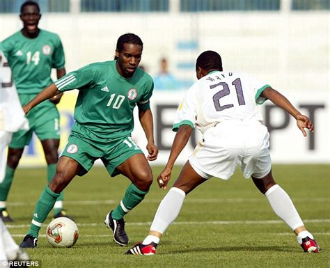 okocha kanu mikel make list of top ten richest players all nigeria soccer the africa footballer of the year award who never won it how nigeria news