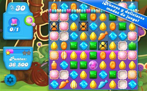 candy crush sofa llega candy crush soda saga la continuaci 243 n del popular