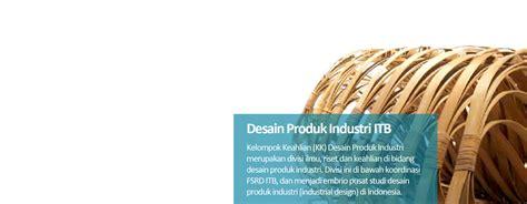 Pasaran Kursi Bambu industrial design fsrd itb