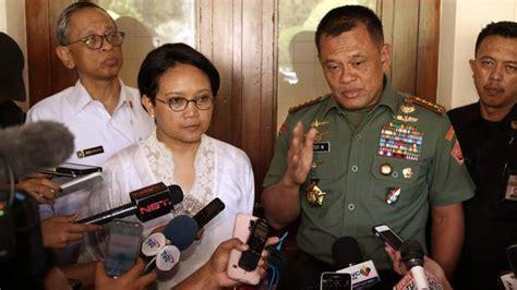 general gatot nurmantyo biography philippine troops kill 40 abu sayyaf extremists in south