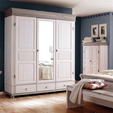 Schlafzimmer Landhausstil Weiß by Coole Wohnzimmer
