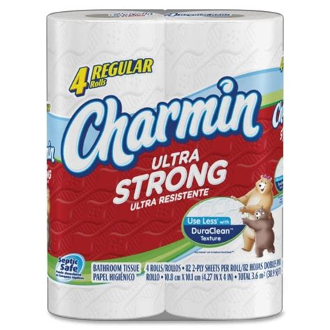 charmin bathroom tissue charmin unscented bathroom tissue pag81004 shoplet
