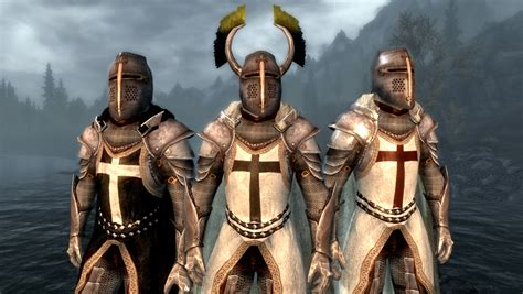 Knights Strung Out Also Search For Matys Knights At Skyrim Nexus Mods And Community