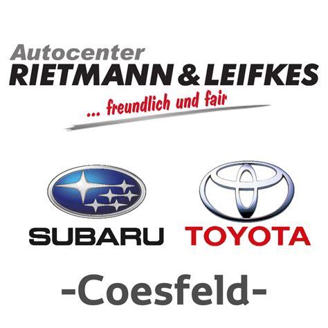 Coesfeld Auto by Autocenter Rietmann Leifkes Startseite