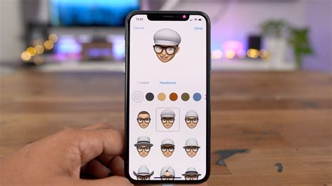 ios 12 how to edit duplicate and delete memoij on iphone 9to5mac
