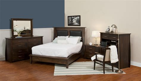 usa made bedroom furniture oak furniture warehouse amish usa made style