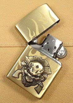 Keyhole Skull Gold Dust Original Zippo vintage s t dupont made in lighter gold black enamel laque de chine great gatsby