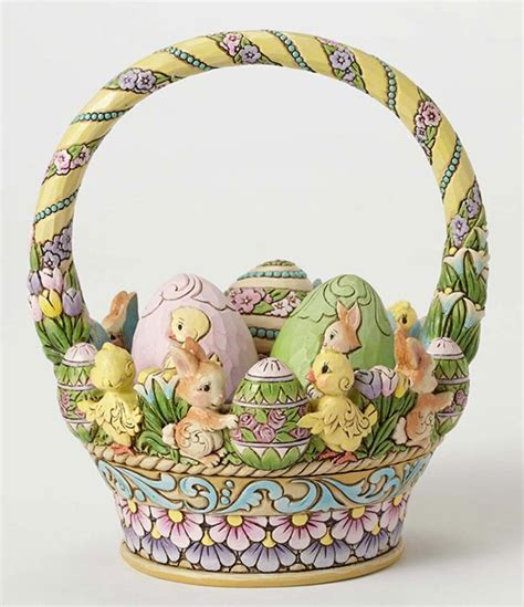 easter gifts 2017 20 cute easter decorations baskets bunnies eggs to buy