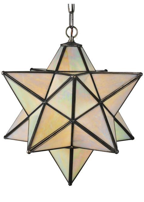 Meyda 12114 Moravian Star Hanging Pendant Moravian Pendant Light