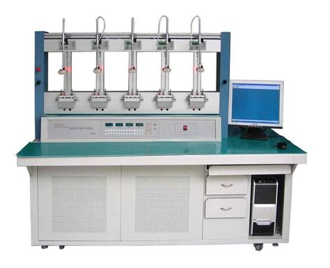 meter test bench china single phase energy meter test bench s1005a a