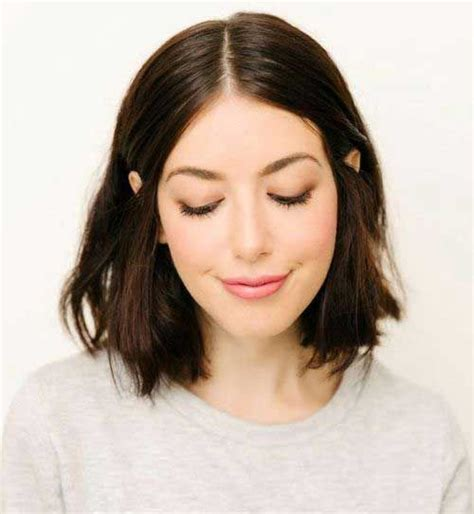 just above shoulder length layered haircut 25 best ideas about thin wavy hair on pinterest thin