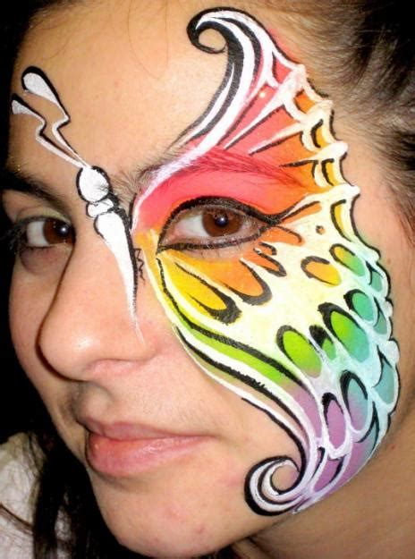 face paint tattoo designs design