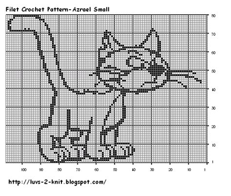 crochet pattern generator online cro knit inspired creations by luvs2knit filet crochet