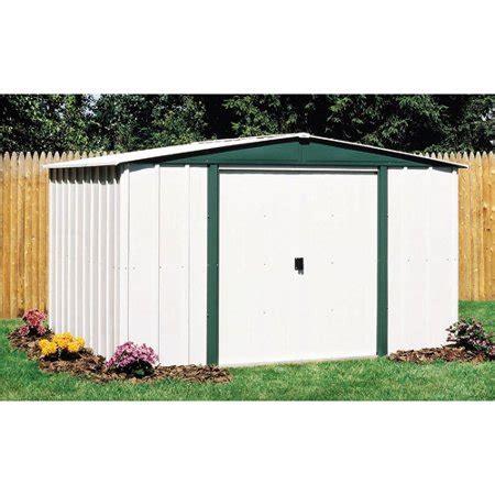 Arrow Steel Garden Shed
