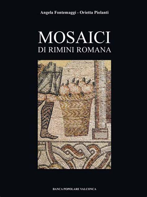 popolare valconca rimini mosaici di rimini romana by popolare valconca issuu