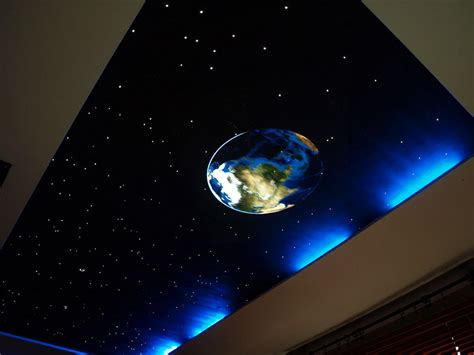 Star Light Ceiling Projector Enjoy Star Gazing In Your Bedroom Warisan Lighting