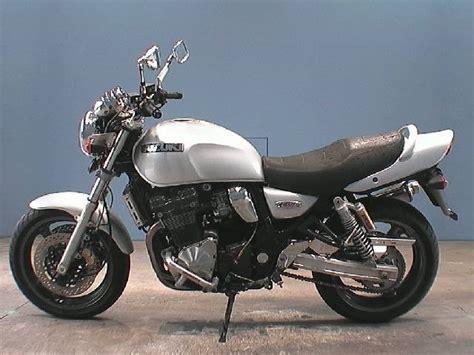 Suzuki Inazuma For Sale 2001 Suzuki Inazuma 1200 Pictures 1 2l For Sale
