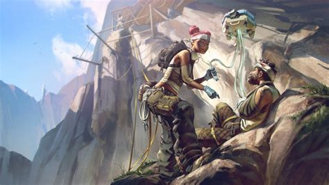 apex legends  character skills guide push square