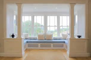 how to decorate a window seat bay window design creativity window bay window benches