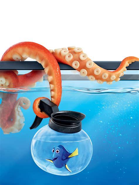 wallpaper hank dory octopus finding dory animation