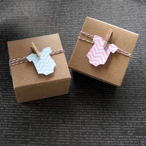 baby shower gift box ideas 25 best ideas about favor boxes on s baby
